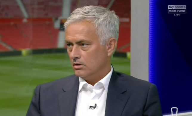 """Jose Mourinho: """"Chelsea quá yếu trong trận đấu mở màn Premier League với M.U"""""""