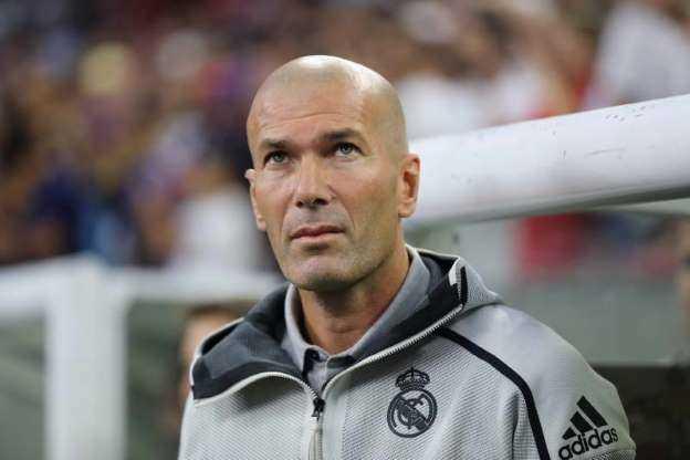Nếu không cẩn thận, Zidane sẽ chết chìm trong sự hào quang của chính mình