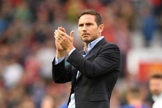 Lampard chưa đánh giá đúng sức nóng của những trận cầu đinh như các trận đấu trong top 6 Premier League