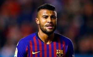 Câu chuyện ở Camp Nou: Đằng sau sự tỏa sáng của Rafinha Alcantara