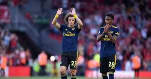 Vì sao Arsenal luôn đánh mất mình mỗi khi gặp đối thủ lớn?