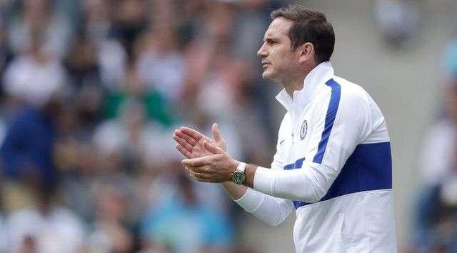 Lampard đang đặt cược sự nghiệp huấn luyện khi trở lại Chelsea