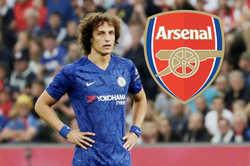 Arsenal có được David Luiz trong ngày cuối cùng của TTCN mùa hè 2019