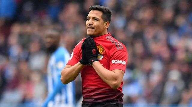 MU gặp khó trong việc đẩy Alexis Sanchez khỏi Old Trafford