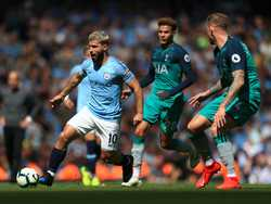 Man City vs Tottenham: Đứng dậy khởi nghĩa hay buông kiếm đầu hàng?
