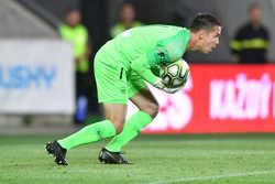 Thủ môn Filip Nguyễn được tiến cử để khoác áo Chelsea