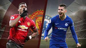 Man United vs Chelsea: Đi tìm lời giải cho giấc mơ và sự kỳ vọng