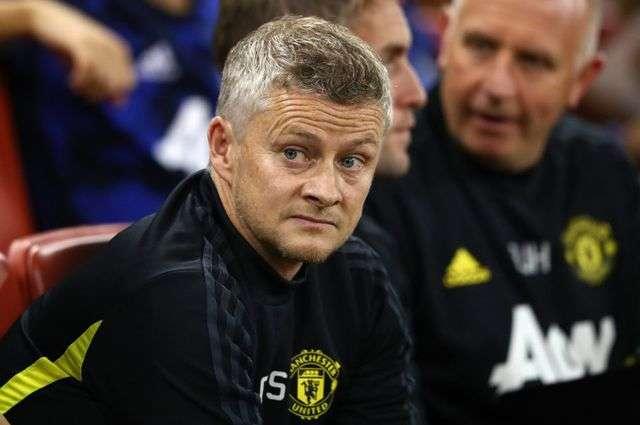 Solskajer đã nhận được nhiều sự hỗ trợ từ BLĐ Man Utd