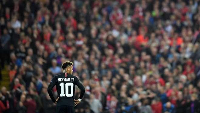 Neymar lên kế hoạch chi tiết để trở lại Barca