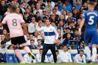 Lampard có khởi đầu tệ nhất ở Chelsea trong sáu năm qua