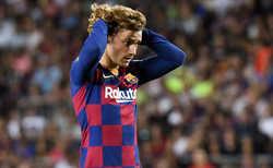 Với Griezmann, Barca có thể sẽ vướng vào một khủng hoảng mới