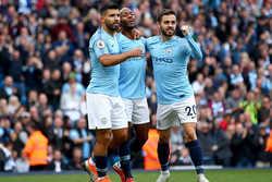 Man City vs Brighton: Tiếp tục bùng nổ?