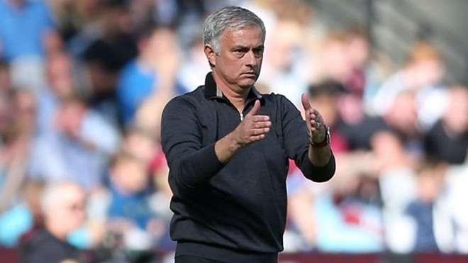Mourinho muốn trở lại dẫn dăt Real Madrid?