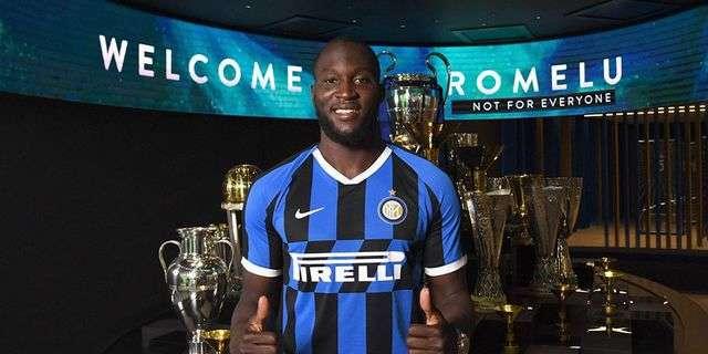 Lukaku đã trở thành người của Inter Milan