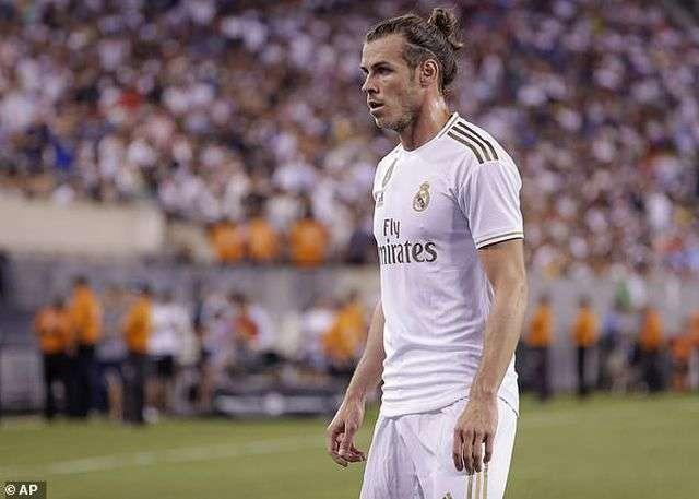 Gareth Bale có thể là nguyên nhân khiến HLV Zidane bị sa thải