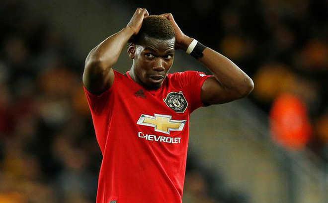 Đã đến lúc Pogba nhường lại quyền đá phạt đền cho Rashford ở Man United