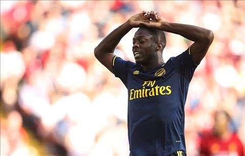 Arsemal đã sai lầm khi bỏ ra tới 72 triệu bảng để có được Pepe