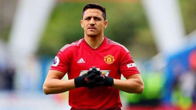 Alexis Sanchez cuối cùng sắp rời MU?