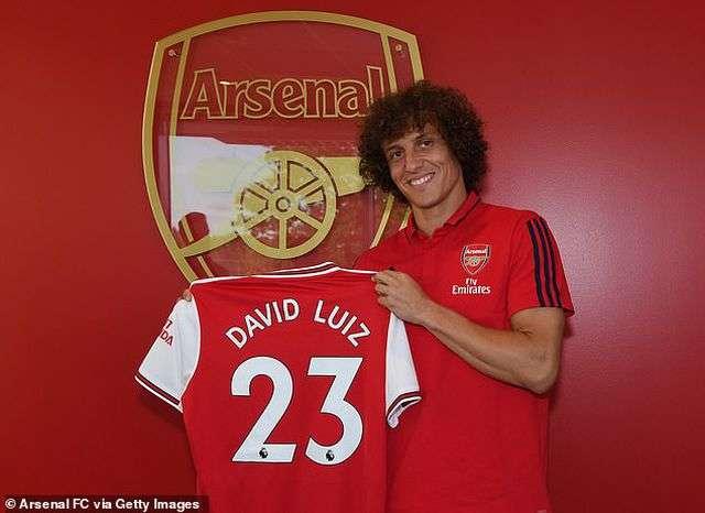 Cầu thủ này sẽ khoác áo số 23 ở CLB mới