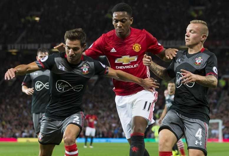 Southampton vs Man Utd: M.U sẽ thể hiện bộ mặt nào trước Southampton?