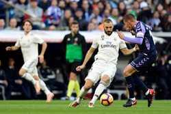 Real Madrid vs Valladolid: Thị uy sức mạnh?