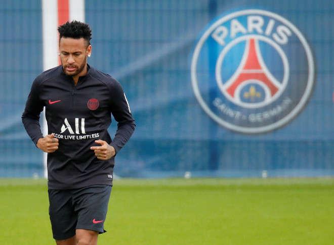 Neymar đã chính thức thông báo với PSG rằng anh muốn ra đi