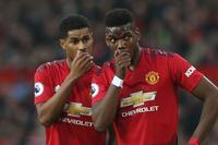"""HLV Solskjaer: """"Pogba và Rashford sẽ phải tự quyết xem ai là người đá Penalty của M.U trong mỗi trận đấu"""""""