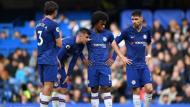 Chelsea cần bổ sung thêm hàng thủ ngay kỳ chuyển nhượng mùa đông này