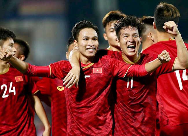 Bốc thăm VCK U23 châu Á: Nằm ở nhóm hạt giống nhưng U23 Việt Nam có thực sự có lợi?