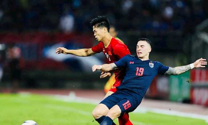 Truyền thông Thái Lan kêu gọi CĐV nhà bớt cay cú sau trận đấu với Việt Nam