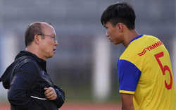 HLV Park Hang Seo sẽ sử dụng những con người cũ khi đối mặt với Thái Lan?