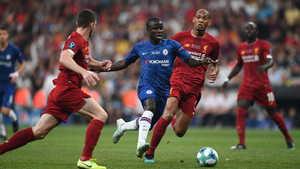 Chelsea vs Liverpool: Cần một chiến thắng để củng cố lại niềm tin