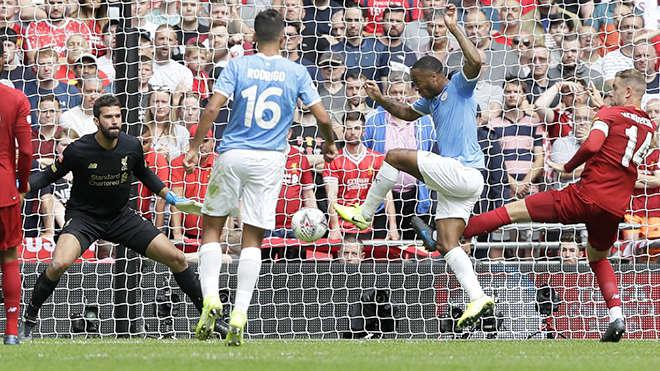 Đã bắt đầu dấy lên những nghi ngại rằng, cuộc đua vô địch Premier League chỉ còn là cuộc chiến của riêng Liverpool và Man City