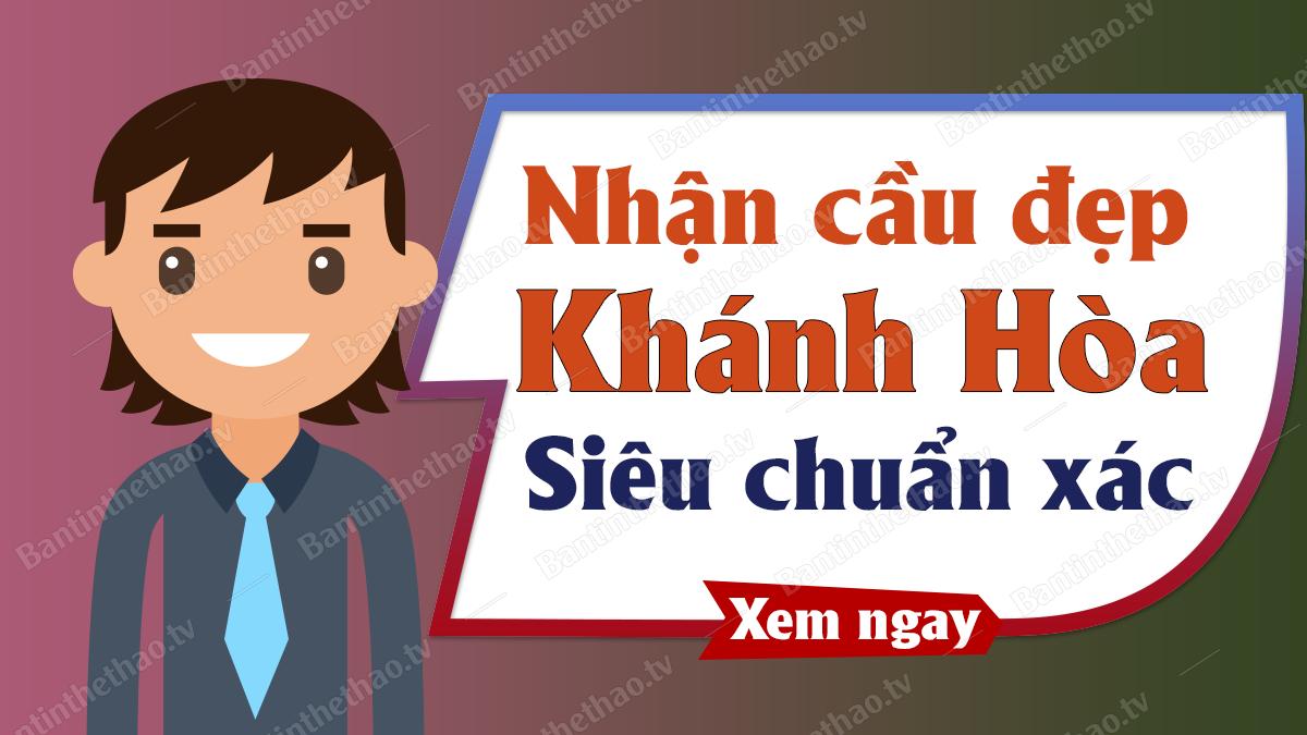 Dự đoán XSKH 2/10/2019 - Soi cầu dự đoán xổ số Khánh Hòa ngày 2 tháng 10 năm 2019