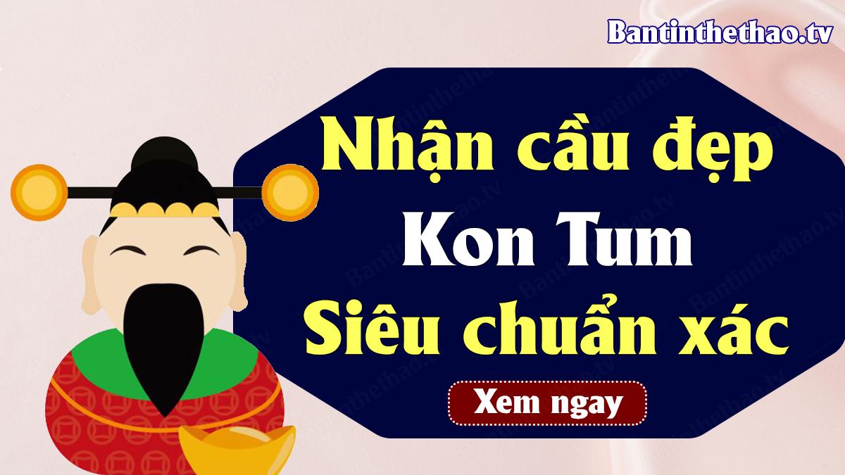 Dự đoán XSKT 29/9/2019 - Soi cầu dự đoán xổ số Kon Tum ngày 29 tháng 9 năm 2019