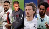 PSG vs Real Madrid: Cuộc chiến duyên nợ