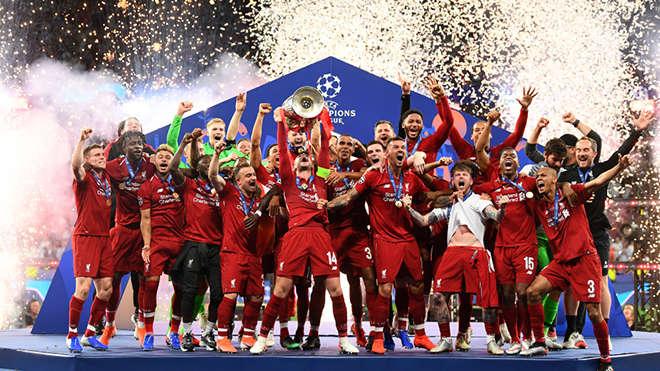 Giải đấu European Conference League sẽ chính thức ra mắt vào năm 2021