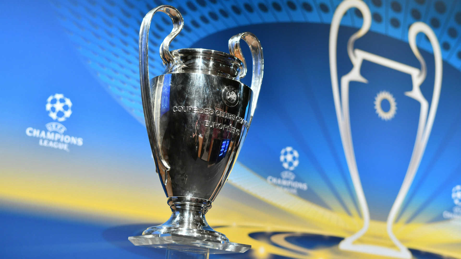 Bên cạnh Champions League và Europa League sẽ có giải đấu châu Âu thứ ba