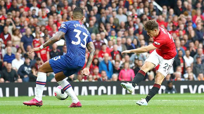 Mùa bóng vẫn còn dài, và các fan của MU và Chelsea cần phải hết sức kiên nhẫn