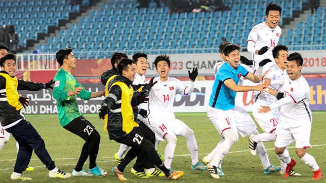 Thành tích á quân U23 châu Á năm 2018 sẽ khiến thầy trò ông Park không còn yếu tố bất ngờ ở giải U23 châu Á năm 2020 sắp tới