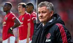 """Robbie Savage: """"Tôi lo ngại cho Man United"""""""