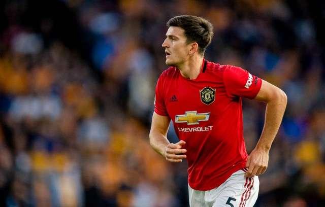 Maguire chơi tốt kể từ khi gia nhập Man Utd