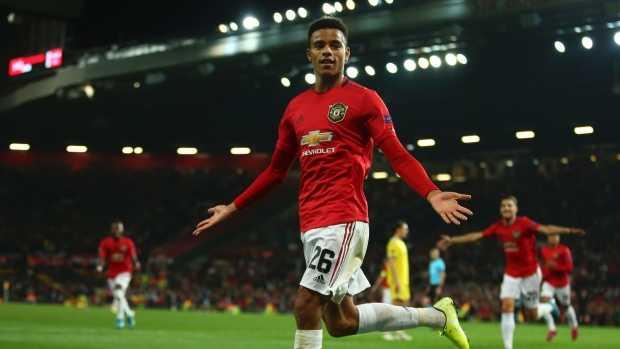 Man United: Mason Greenwood sẽ đá chính trong trận đấu với Arsenal?