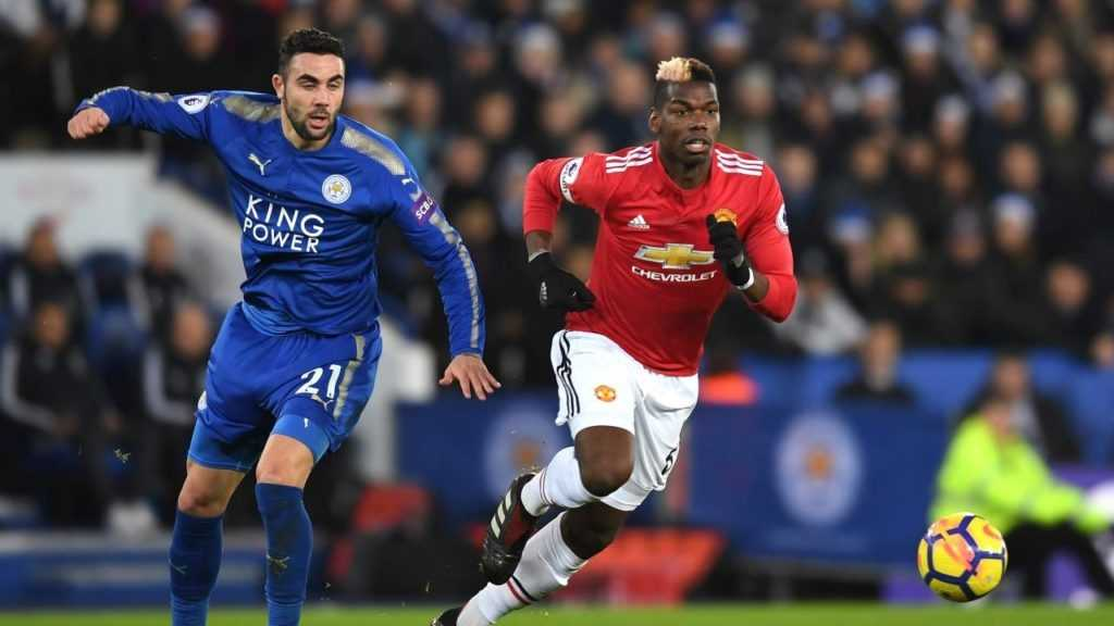 Man United vs Leicester City: Muôn vàn khó khăn