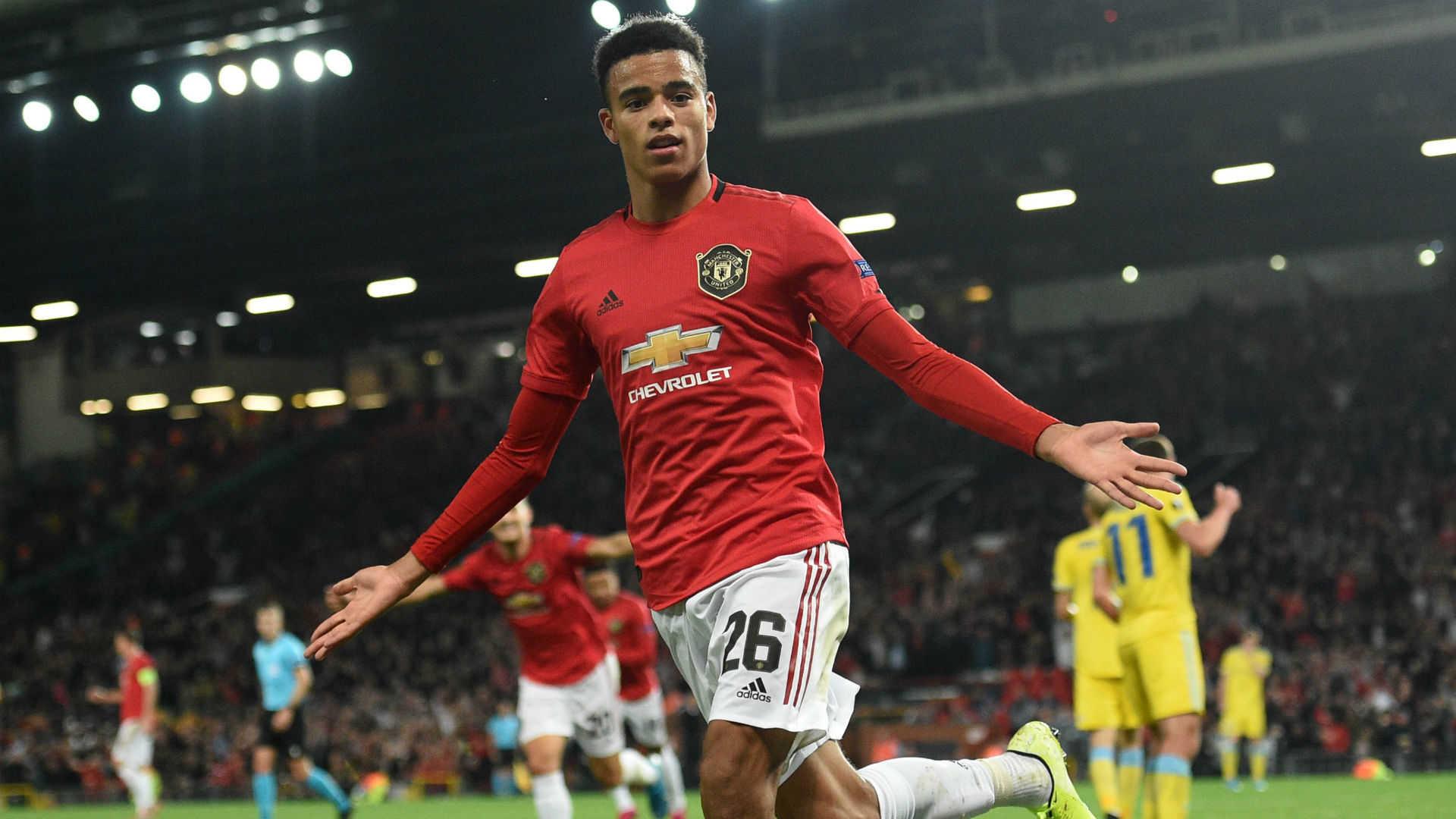 Man United 1-0 Astana: Người hùng Greenwood!