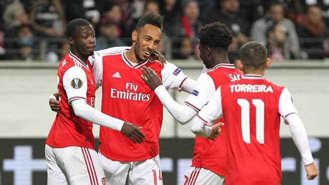 Thắng Aston Villa kịch tính, Arsenal vẫn còn rất nhiều việc phải làm