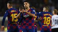 Dortmund vs Barcelona: Barca đang có quá nhiều những nỗi âu lo
