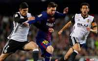 Barca vs Valencia: Phục hận được không?
