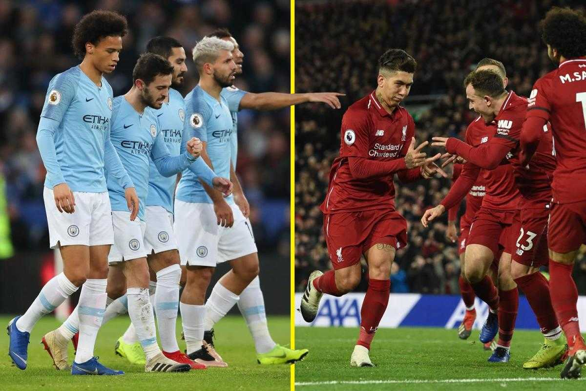 Premier League sẽ trở nên nhàm chán bởi cuộc đua song mã giữa Man City và Liverpool