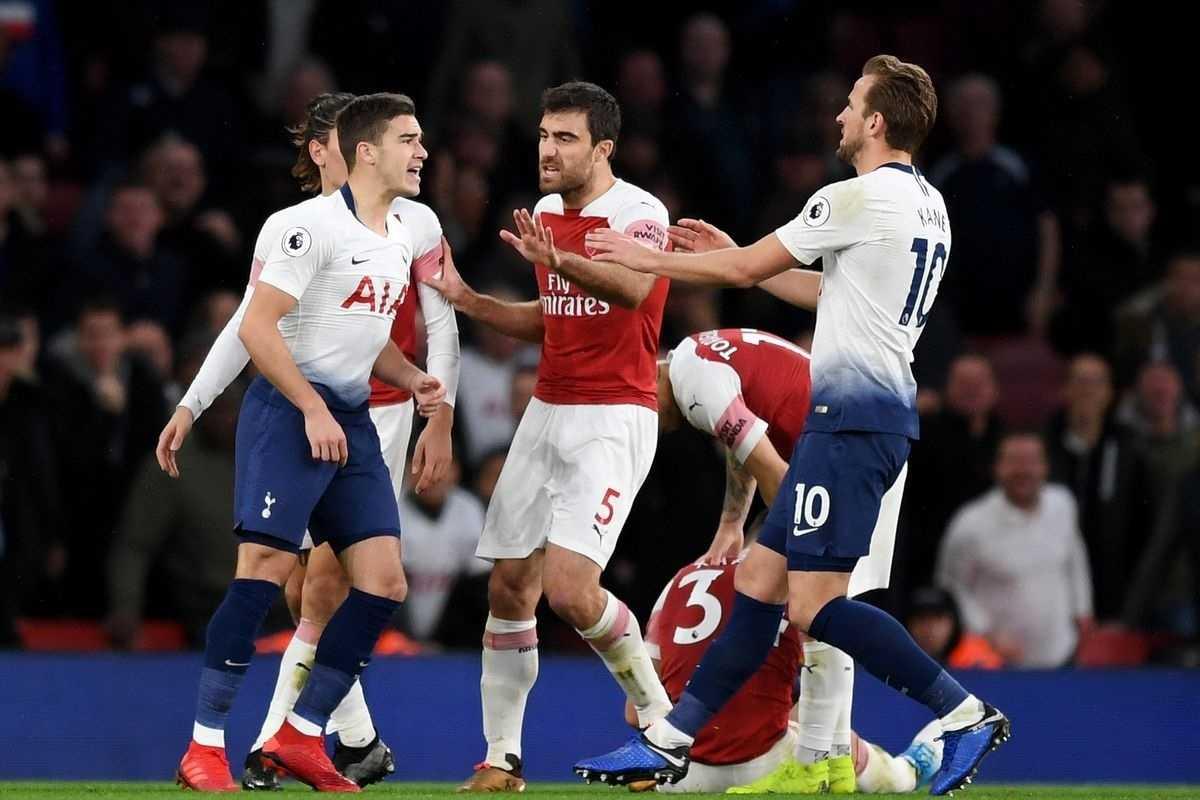Arsenal vs Tottenham: Thoát khỏi khủng hoảng